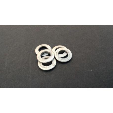 Rondelle contact élastique M7