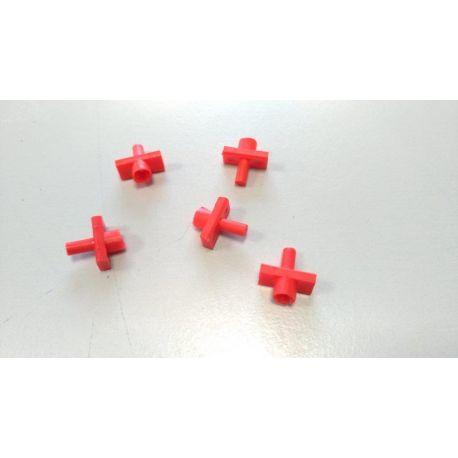 clips agrafe de fixation de baguette