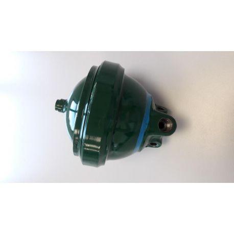 Rénovation accumulateur Hydraulique sphère