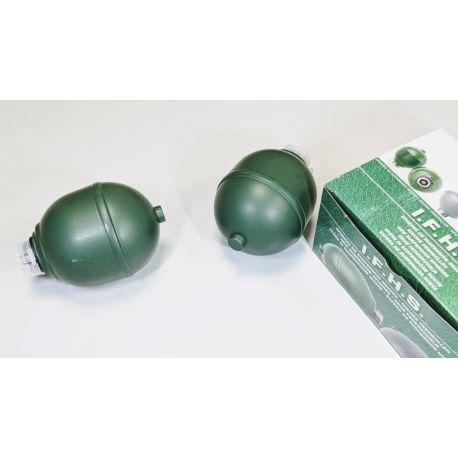 2 Sphères arrière break