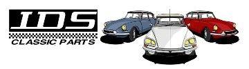 Boutique en ligne spécialisée en pièces détachées pour Citroën ID et DS classique - IDS Classic Parts