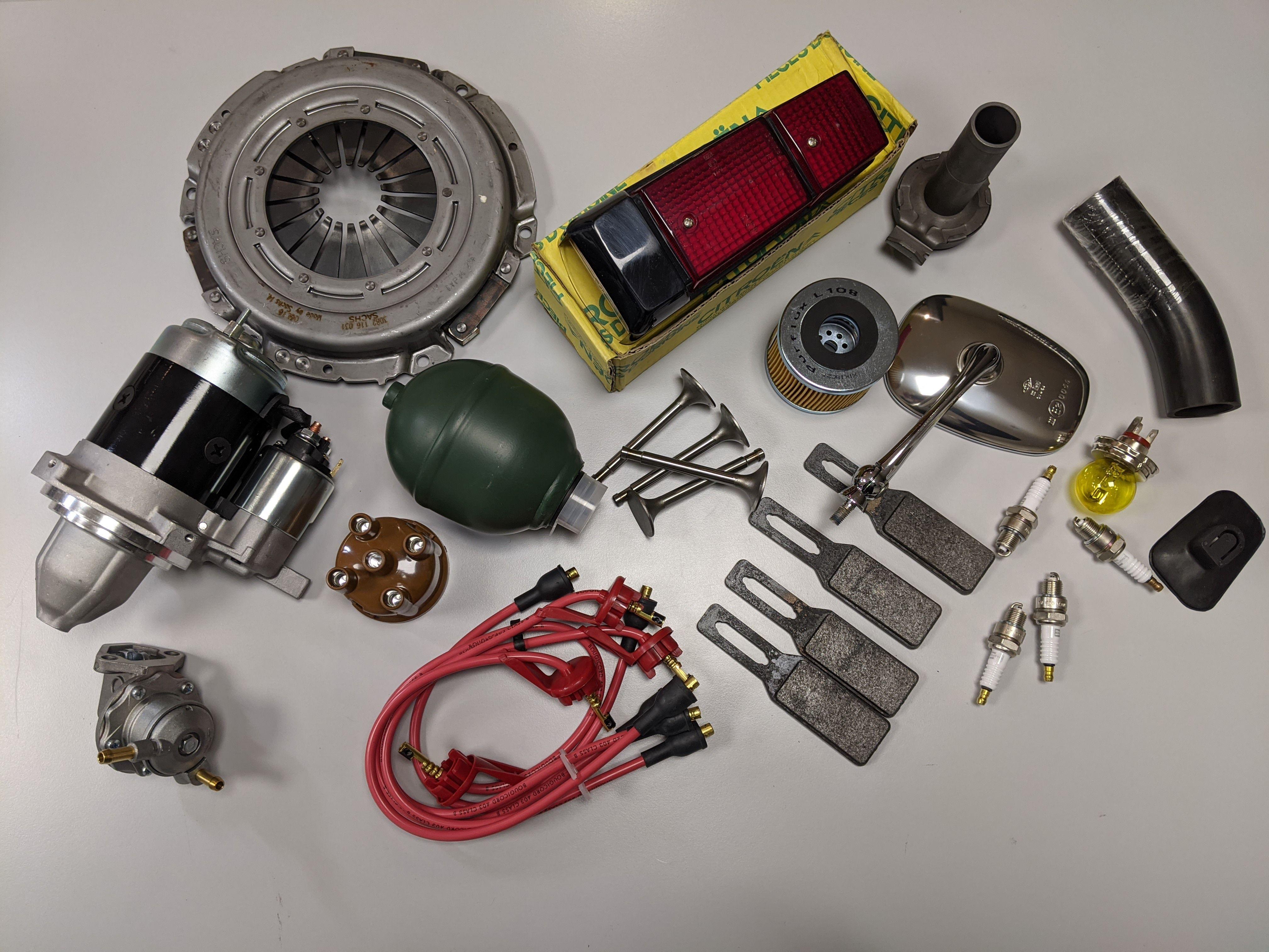 ids-classic-parts-spare-parts-pieces-détachées-citroën-ID-19-DS-Traction-SM-5